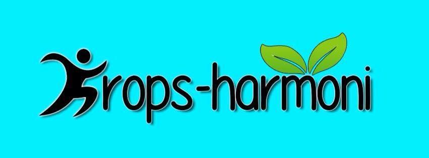 Logo Kropsharmoni